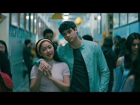 Download Top 10 Netflix Teen Romance Movies [2021]