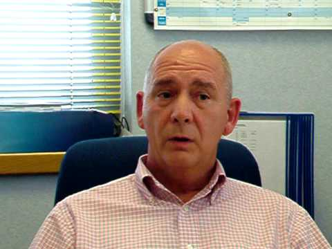 Key3 Partners Logistics Consultancy client testimonial - Business Post, UK Mail