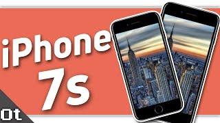 iPhone 7s и 7s Plus — ВСЕ СЛУХИ И УТЕЧКИ
