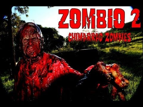 Trailer do filme Zombio 2: Chimarrão Zombies