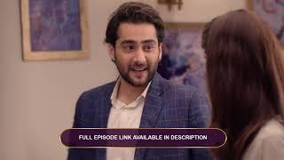 Ep - 143 | Teri Meri Ikk Jindri | Zee TV Show | Watch Full Episode on Zee5-Link in Description