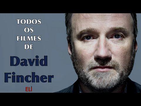 DAVID FINCHER - Filmografia Comentada (CONJUNTO DA OBRA)
