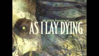 As I Lay Dying - Departed (HD)