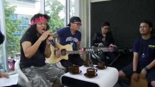 Astuti - The Rollies (icover Candil In The Rockalisasi)
