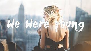 Petit Biscuit - We Were Young (Lyric Video) ft. JP Cooper