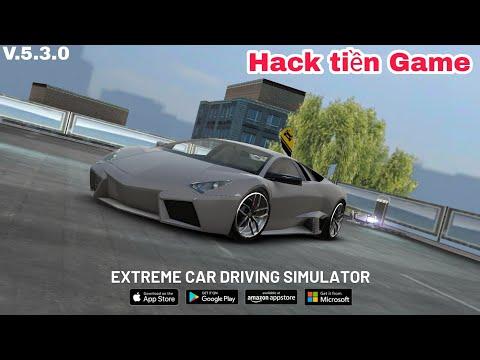 tai game extreme car driving simulator hack - Hack tiền Game Extreme Car Driving Simulator V5.3.0 .