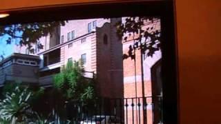 LCD TV samsung vada - bzučí
