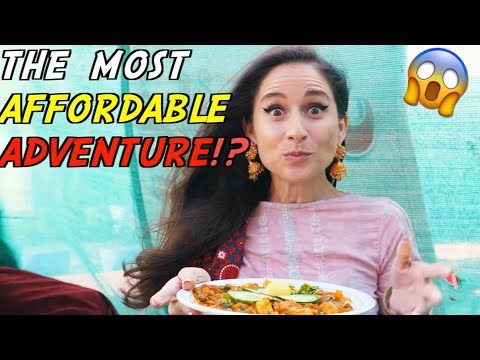 How to travel to Pakistan on a budget? One epic adventure in $100!