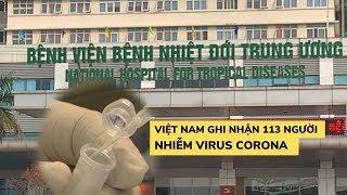 Việt Nam có 113 bệnh nhân nhiễm virus corona: 7 ca mắc Covid-19 mới ở Hà Nội là ai?