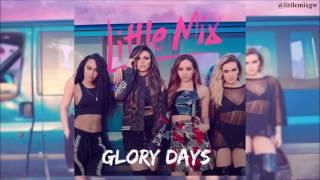 Little Mix - Glory Days [ALBUM MASHUP]