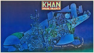 Khan Hollow Stone HQ Audio Space Shanty 1972