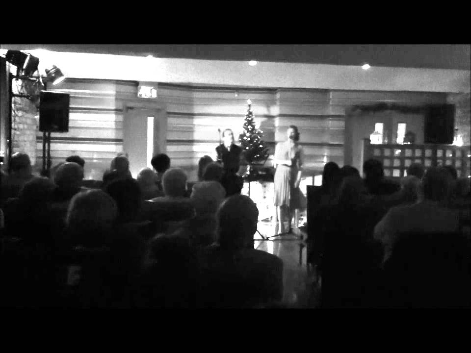 Caroline Fraher Video 3
