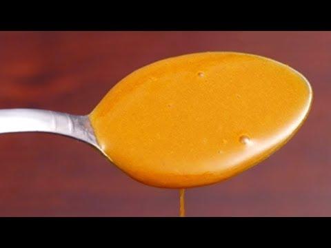 Curcuma e miele - L'antibiotico più forte che neanche i medici riescono a spiegare!