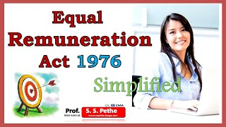 ILGL=04=A= Equal Remuneration Act 1976