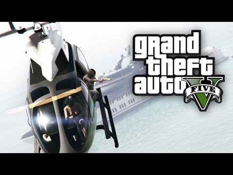 Top 10 Features I Want CHANGED in GTA 5 Online!