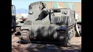 American Military Museum 2014  (Slideshow)