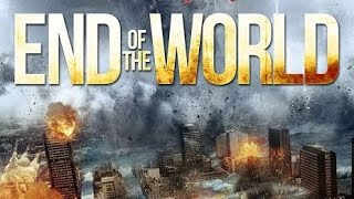 The End of the World | Tamil Dubbed Full Movie| HD
