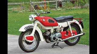 Top 10 Worst Motorcycles Ever Made in the World 2018