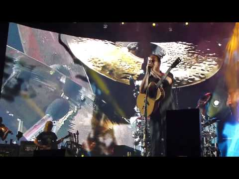 Make Dave Matthews Band - Kashmir - The Gorge - Multicam - 9/1/13 - HD Snapshots