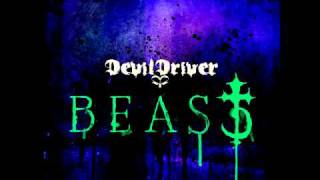 "DEVILDRIVER - ""You Make Me Sick"""