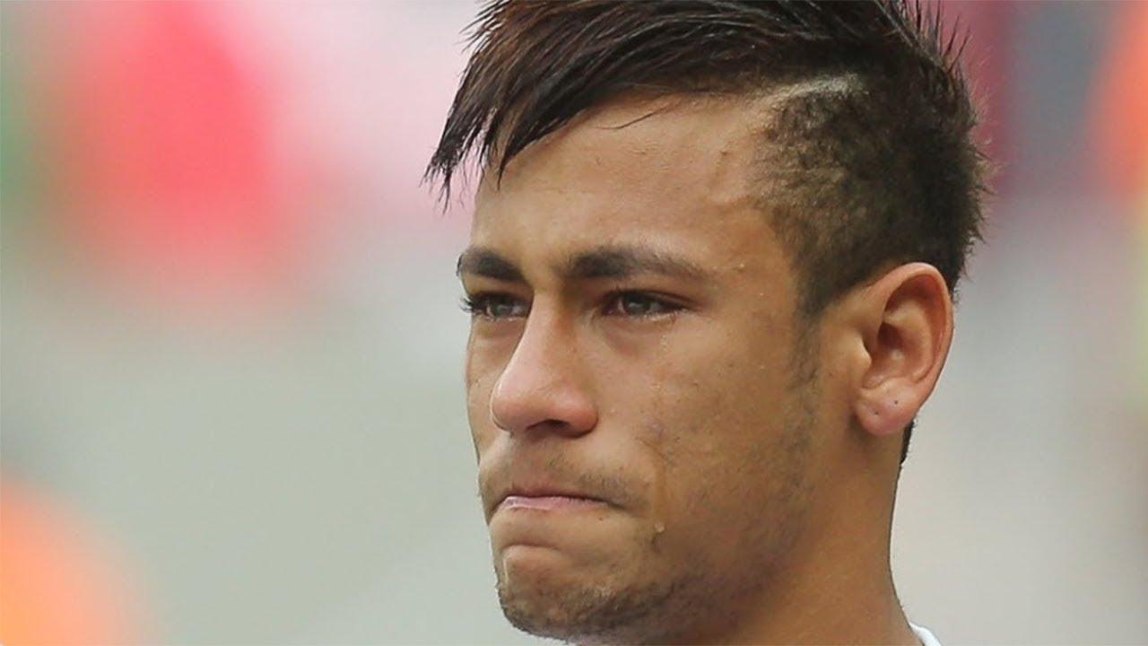 Désolé mais je dois publier cette vidéo de Neymar...