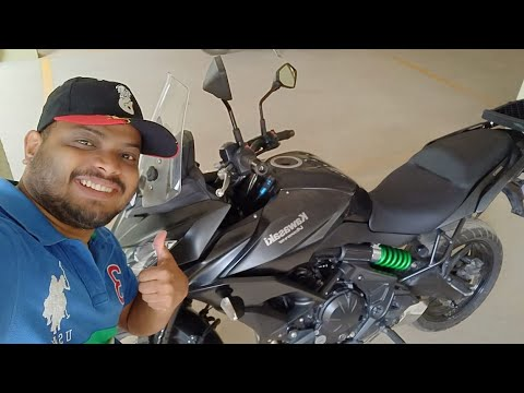 Versys is Back !!!