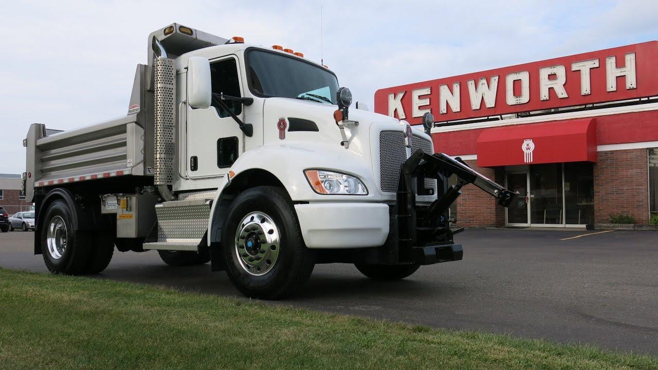 Kenworth Trailer Wiring Detailed Schematics Diagram Doser T370 Wire Data Schema U2022 W900 Truck Electrical