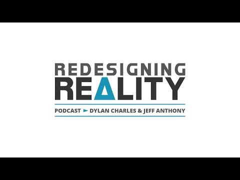 Redesigning Reality #004 - Is This Really Good For Me