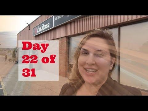La Rose Bakery - Day 22 of 31 My Favourite Spots in Milton