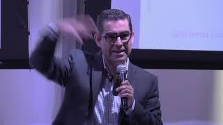 Confianza Creativa para la Innovación - Dr. Victor M.González - Sperientia [studio+lab]®
