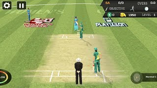 Women's Cricket World Cup 2017 (by Playizzon) Android Gameplay [HD]