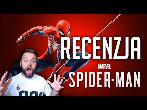 Marvel Spider-Man (PS4)