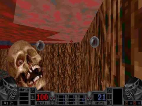 Monolith Blood 1 _ Hard Landing!