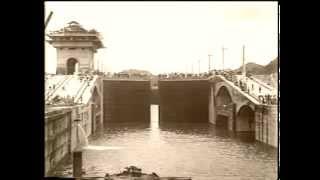 Baixar Documental: Cronología del Canal de Panamá