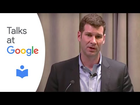 "Peter Warren Singer: ""Cybersecurity and Cyberwar: What Everyone Needs to Know"" 