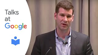 """Peter Warren Singer: """"Cybersecurity and Cyberwar: What Everyone Needs to Know"""" 
