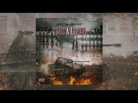 Youtube: Rohff – Tous à l'abri [Audio Officiel]