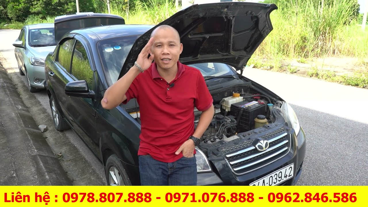 Những Dòng Xe Hơn 100 Triệu Nên Mua Cho Anh Em Lái Mới - Bốn Bánh Auto