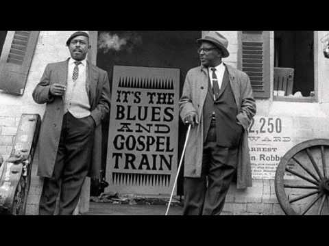 This Is The Blues    [ 26 ]      ~     1972    Part  2