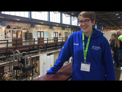 Why study Engineering at The University of Nottingham?