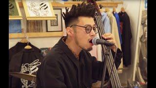 YouTube動画:COCOLOROOM WEDNESDAY#1/NAGAN SERVER+Ken-T trio