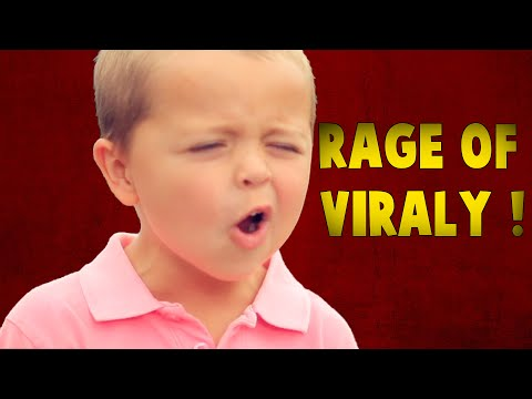 RAGE OF VIRALY [Call of Duty Black Ops 3-HD]