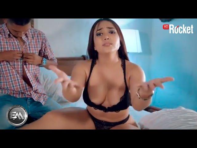 El Andariego - Amor Malsano [Vídeo Oficial] 2018