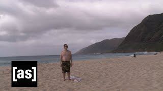 DECKER: Port Of Call: Hawaii – Episode 1 | Decker | Adult Swim