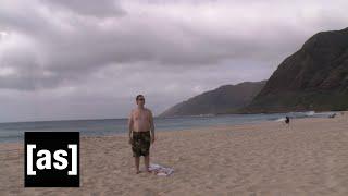 DECKER: Port Of Call: Hawaii – Episode 1 | Decker | Adult Swim