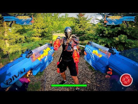 NERF WARFARE | Call of Duty Campaign 2.0 (First Person Shooter) letöltés