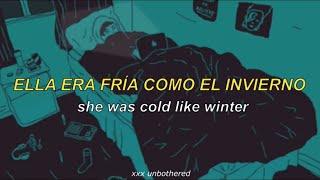 tommy newport - movie screen - lyrics / sub español (COLORS)
