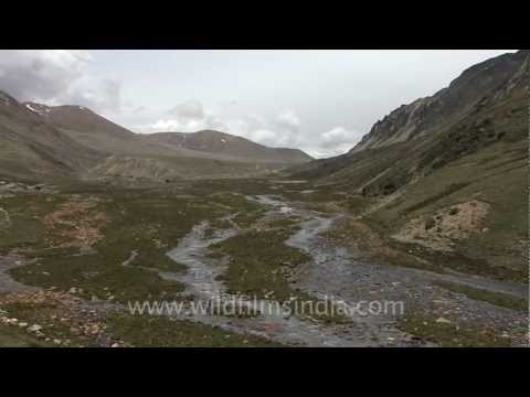 The heavenly state of Sikkim, in India!