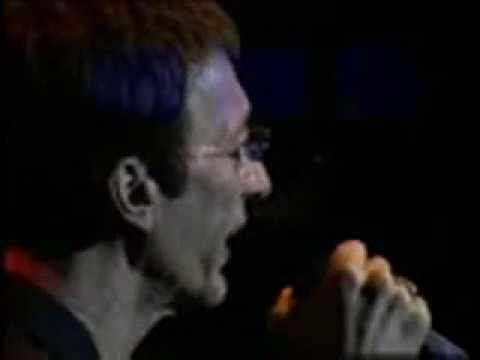 Robin Gibb - New York Mining Disaster 1941 (Live 2006)