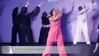 Karah Dance 2015, Total Praise Danse Companies , Forever Kari Jobe
